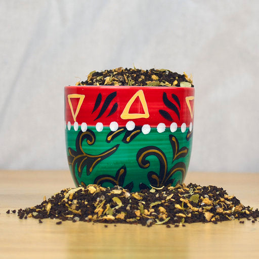 Exotic Indian Chai Black Tea