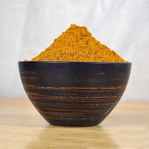 Madras Style Curry Powder