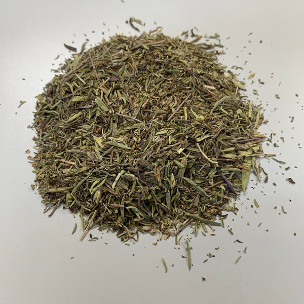 Organic Dried Summer Savory