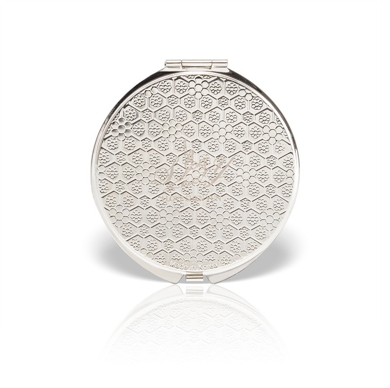 Delicate Beauty of the Han Compact Mirror