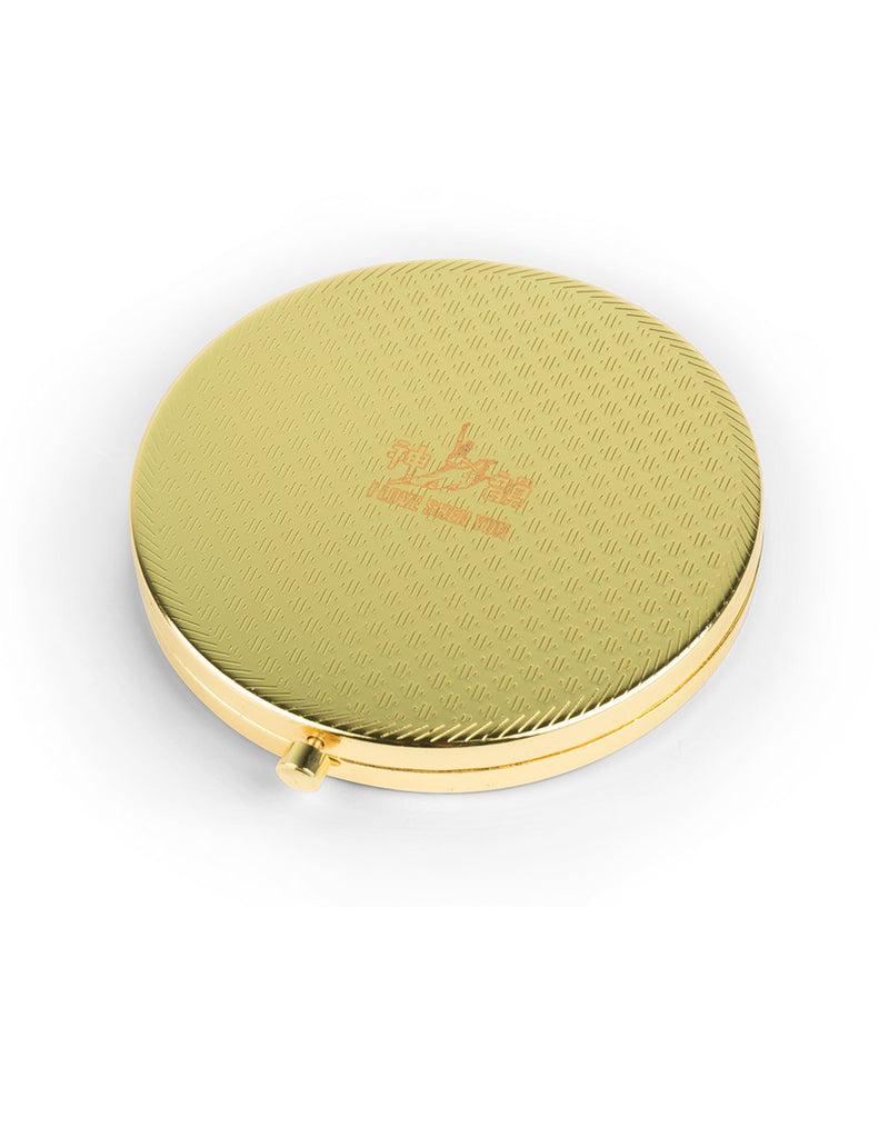 Poets of the Orchid Pavilion Compact Mirror