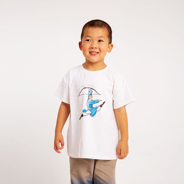 Imperial Archer Children T-Shirt