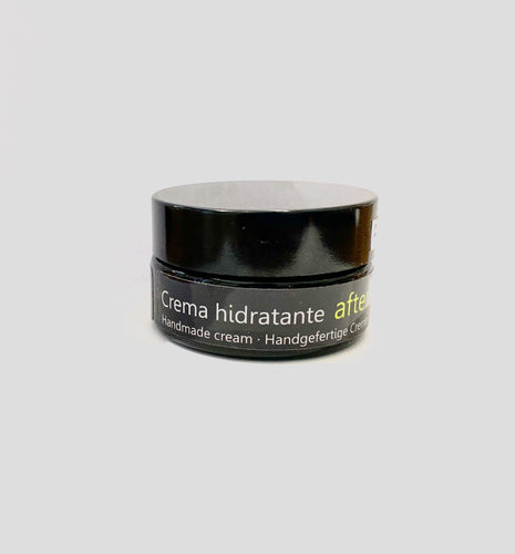 Crema hidratante aftershave Tacamajaca