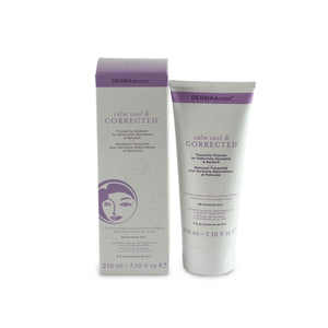 Calm Cool & Corrected Cleanser