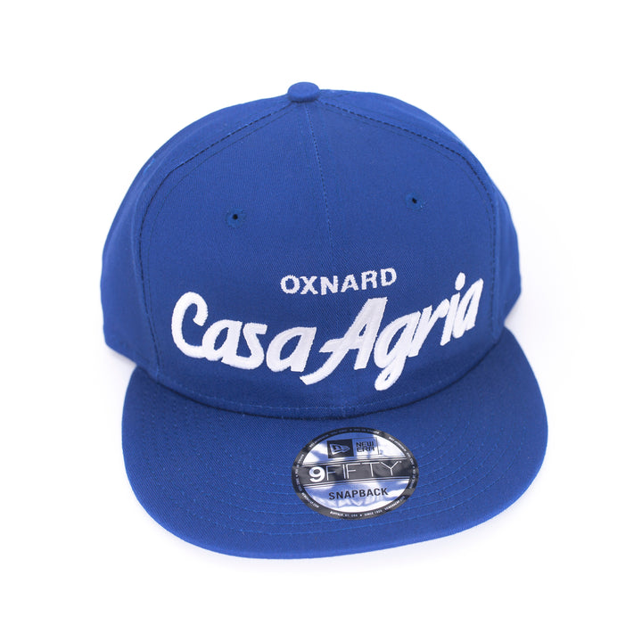 9FIFTY Snapback: Blue