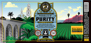 2018 Parables of Purity