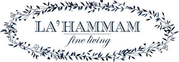 LA'HAMMAM Shop, Turkish Towels, Handmade Candles & Bathroom Accessories