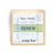 Aromatheraphy Renew Clary Sage Face & Vegan Body Soap - Lahammam - Soap