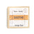 Aromatheraphy Soothe Coconut Oil Face & Vegan Body Soap - Lahammam - Soap