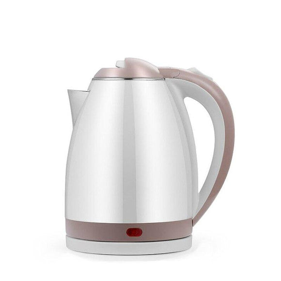 Auto Power-Off Quick Kettle