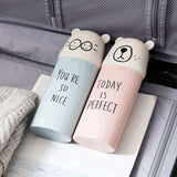 Cute Travel Portable Mouthwash Cup