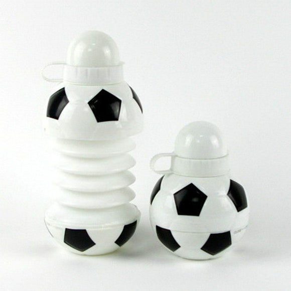 Mini Soccore Cup Outdoor Travel