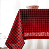 Table Cloth Dining Table Cover