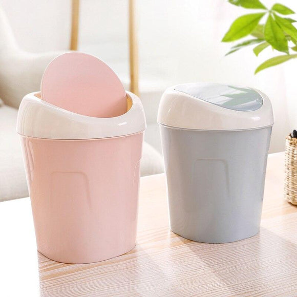 Creative Plastic Storage Bucket