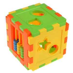 Sorting Box Baby Intelligence Toy