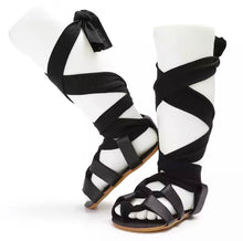 Load image into Gallery viewer, Gladiador Baby Sandals