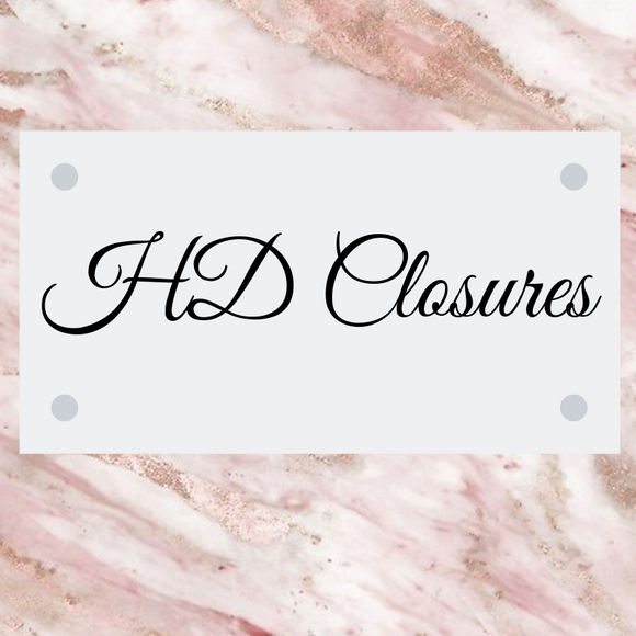 HD Closures
