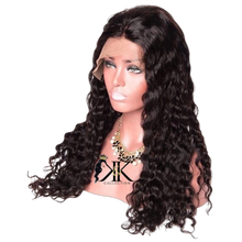 Load image into Gallery viewer, Deepwave Front lace Wig