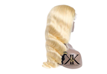 Load image into Gallery viewer, 613 Lace front Bodywave Wig
