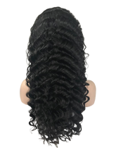 Load image into Gallery viewer, Pineapple Wave Lace Front Wig