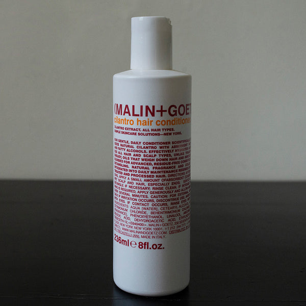 Cilantro Conditioner Malin+Goetz (8 oz)