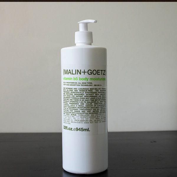 Rum Body Wash Malin+Goetz (32 oz)