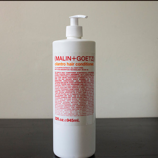 Cilantro Conditioner Malin+Goetz (32 oz)