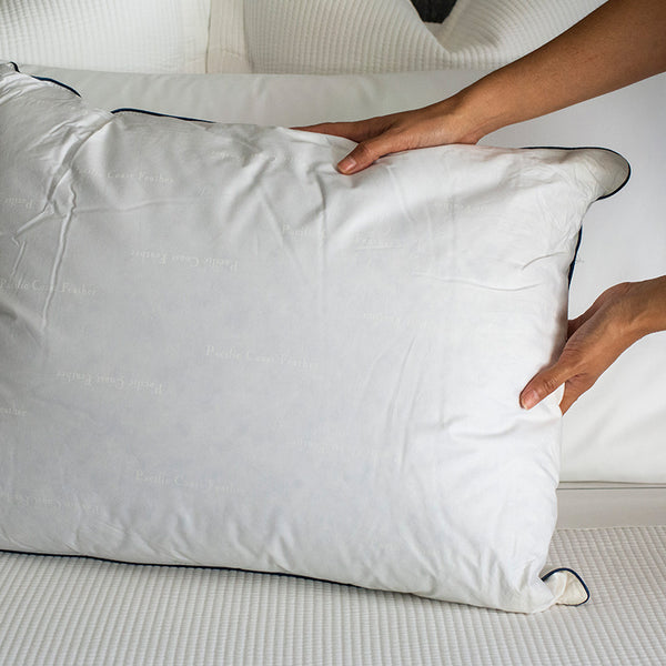 Matilda Luxury Pillow (Queen Size)