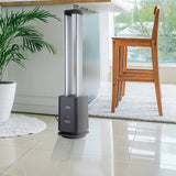 djive Flowmate Tower one Turmventilator
