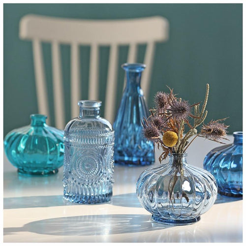 Mini Creative Glass Vase