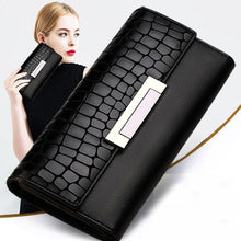 Load image into Gallery viewer, New Fashion Women Wallets