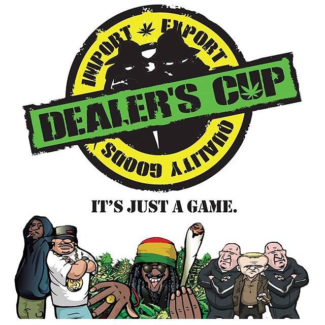 Dealer's Cup - Special Game - IT'S JUST A GAME