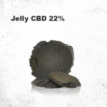 Laden Sie das Bild in den Galerie-Viewer, Jelly 22% Cannabidiol