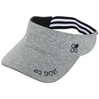 EQ Sport Sun Visor One Size Fits Most - Sun Visor for Women and Men | Golf, Tennis, Running, and Hiking