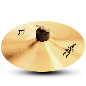 "10"" A Zildjian Splash"