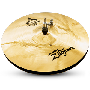 "Zildjian 14"" A Custom Mastersound Hi-Hat - Top"