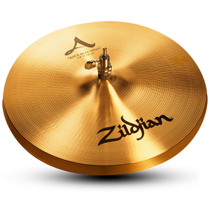"14"" A ZILDJIAN QUICK BEAT HIHAT - BOTTOM"