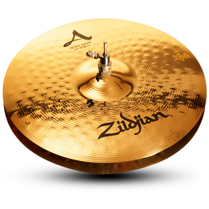 "15"" A Zildjian Heavy Hi-Hat - Top"