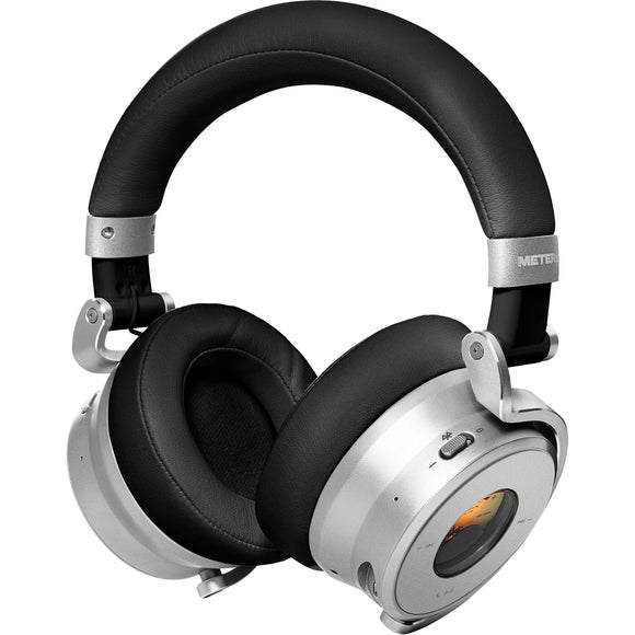 Meters OV-1-B-CONNECT Noise-Canceling Wireless Over-Ear Headphones