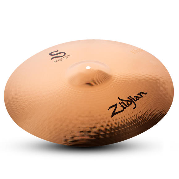 Zildjian S Medium Ride 22