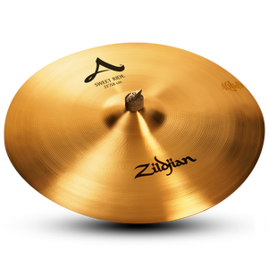 "23"" A Zildjian Sweet Ride"
