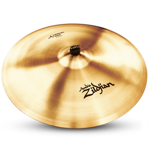 "24"" A Zildjian Medium Ride"