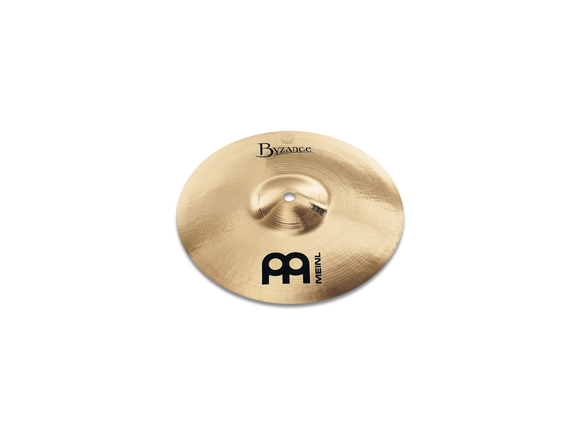 Meinl Byzance Brilliant Splash 10