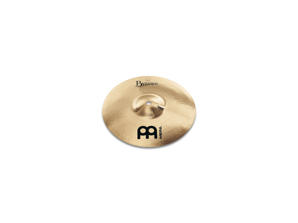 Meinl Byzance Brilliant Splash 8