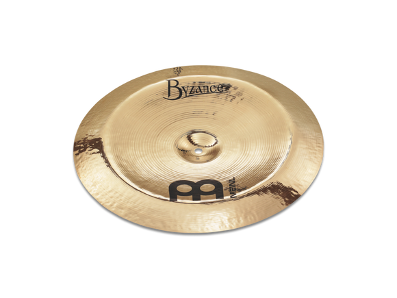 Meinl Byzance Brilliant China 16