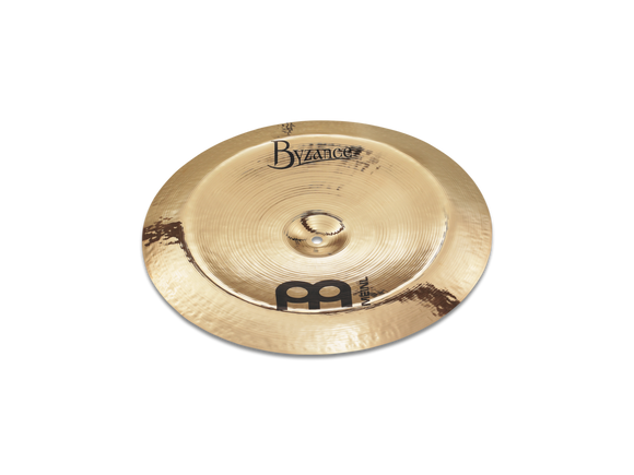 Meinl Byzance Brilliant China 14