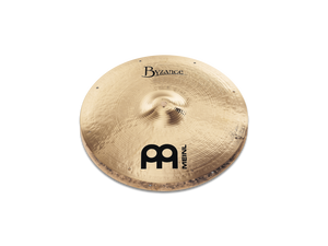 Meinl Byzance Brilliant Fast Hihat, pair 13""