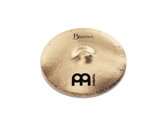 Meinl Byzance Brilliant Fast Hihat, pair 13