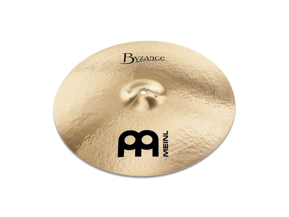 Meinl Byzance Brilliant Thin Crash 16