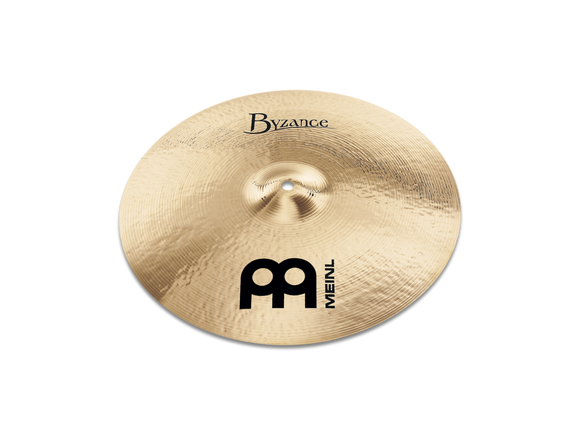 Meinl Byzance Brilliant Thin Crash 15
